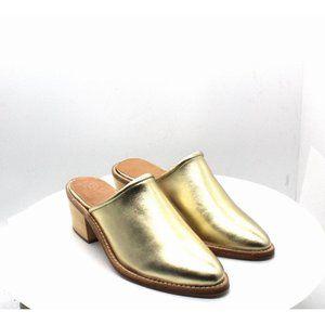 N.y.l.a Premium Fox Hill Western Mule Women's Shoe